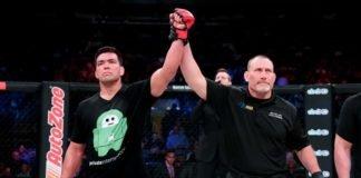 Lyoto Machida Bellator MMA