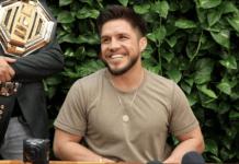 Gabriel Gonzalez UFC