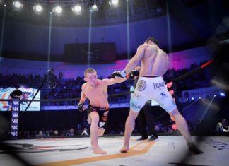 Petr Yan UFC 238