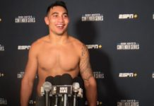 Punahele Soriano Contender Series