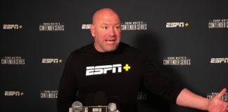 Dana White UFC, Contender Series