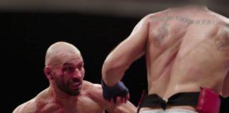 Artem Lobov vs. Paulie Malignaggi BKFC 6