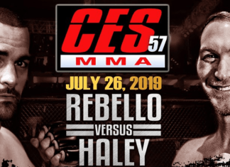 CES 57 Live REsults