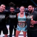 Julia Budd, Bellator MMA
