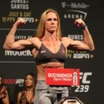 Holly Holm UFC
