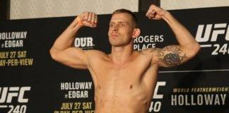 Krzysztof Jotko, UFC
