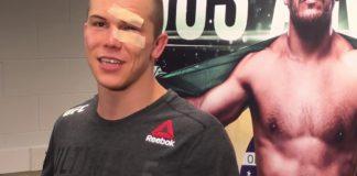 Alexander Hernandez UFC