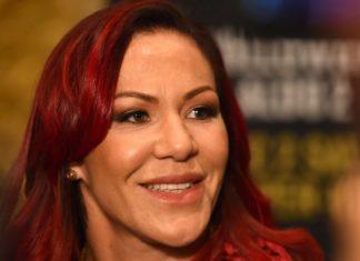 UFC 240 Press Conference