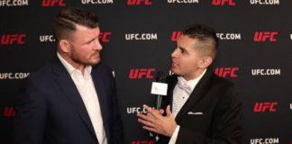 MIchael Bisping UFC
