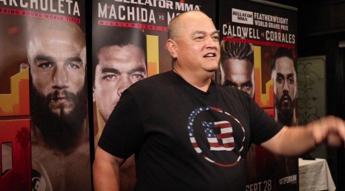 Scott Coker, Bellator MMA