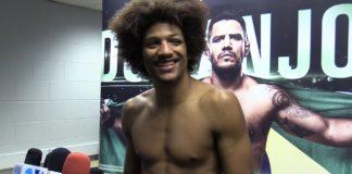 Alex Caceres UFC