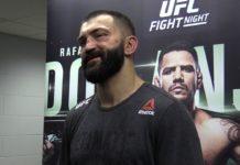 Andrei Arlovski UFC