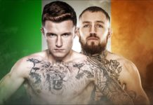 Bellator 227 and Bellator: Dublin