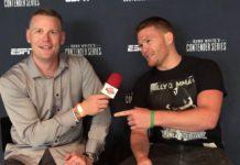 Matt Frevola UFC/Contender Series