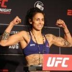 Mara Romero Borella UFC