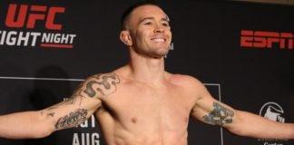 Colby Covington UFC