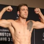 25 UFC Newark Gerald Meerschaert