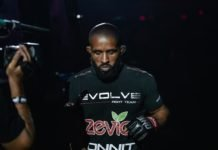 Demetrious Johnson ONE Championship