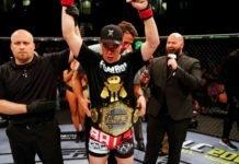Harvey Park Contender Series UFC DWCS
