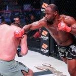 Tyrell Fortune vs Rudy Schaffroth Bellator MMA