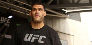 Bigfoot Silva UFC