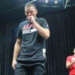 Nate Diaz UFC 241