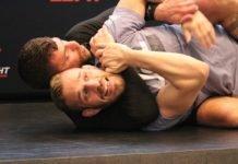 Jim Miller UFC
