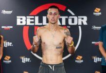 Ricky Bandejas Bellator 225