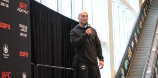 Robbie Lawler UFC