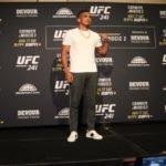 Anthony Pettis UFC