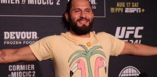 Jorge Masvidal UFC