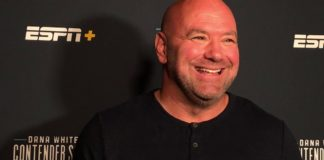 Dana White, Contender Series Season 3 Week 9