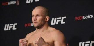 Misha Cirkunov, UFC