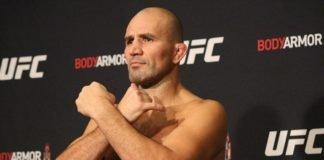Glover Teixeira, UFC