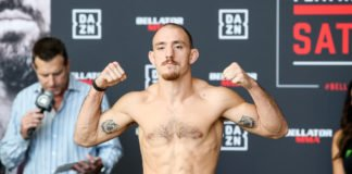 Daniel Carey Bellator 226