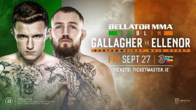 Bellator: Dublin