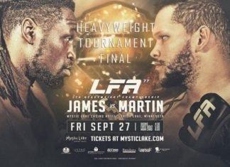 LFA 77 poster