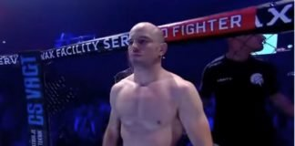Mark O. Madsen UFC 248