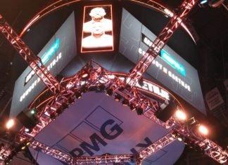 UFC Vancouver