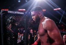 Paul Daley Bellator MMA