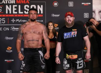 Bellator 231 Main Event