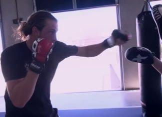 Thomas Gifford UFC
