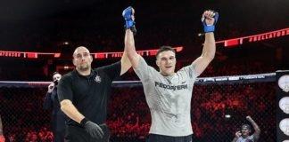Vadim Nemkov Bellator MMA