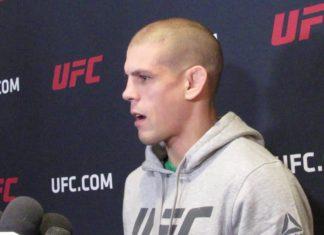 Joe Lauzon UFC