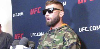 Jeremy Stephens UFC