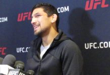 Manny Bermudez UFC