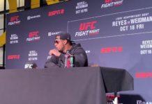Greg Hardy UFC