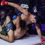 Robson Gracie Jr Bellator MMA
