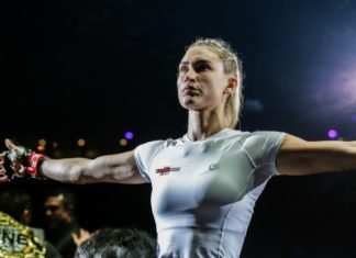 Colbey Northcutt ONE Championship