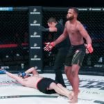 Christian Edwards Bellator MMA